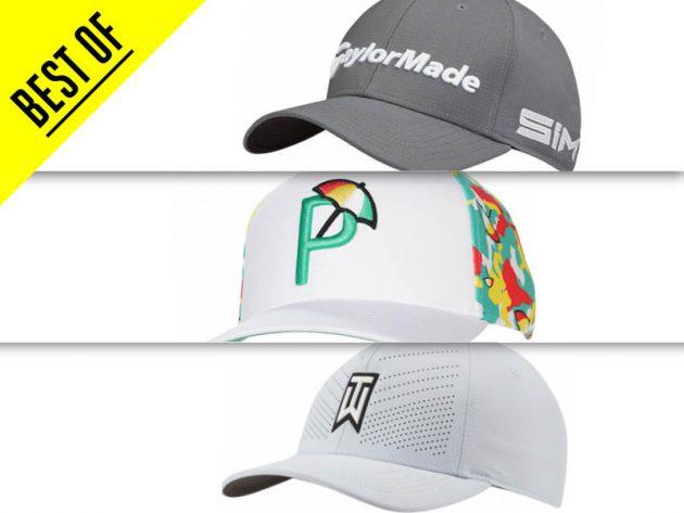Mũ golf tốt nhất 2020