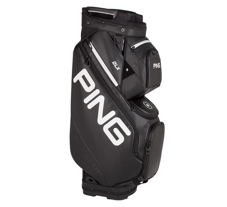 Bộ sưu tập túi Ping 2020