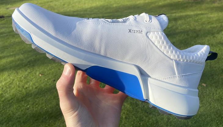 Đánh giá giày Ecco Biom H4